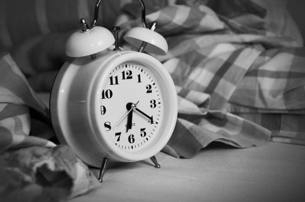 Hoeveel slaap heb je nodig